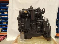 22299611 COMPLETE ENGINE QSB4.5 CPL 8725 HP 160 TIER 3 INDUSTRIAL APPLICATION NEW UNUSED SURPLUS GARANTY EXPIRATED - MOTOR COMPLETO QSB NUEVO APLICACION INDUSTRIAL GARANTIA EXPIRADA